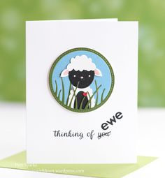 Simon Says Stamp Best Days Release…Picture Book Lamb… |