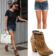 How to Wear Ankle Boots | Glam Bistro