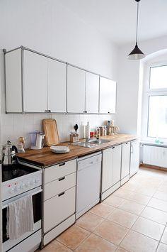Home I Furniture I Kitchen System 180 - Design Made in Berlin
