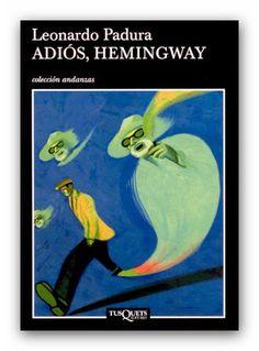 Sesión: 17 de junio 2015. Con el mismo tono crepuscular y melancólico de La neblina del ayer, y la misma eficacia envolvente de sus novelas anteriores, Adiós, Hemingway es un ajuste de cuentas de Mario Conde con su vida y con sus ídolos literarios, pero también una punzante e inolvidable recreación del Hemingway ególatra y contradictorio, acorralado por sus recuerdos y remordimientos, en los días previos a su suicidio.