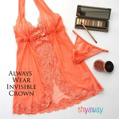 Does Your nighttime style consist of Cute #Babydolls? Sweet dreams start with sweeter #sleepwear..