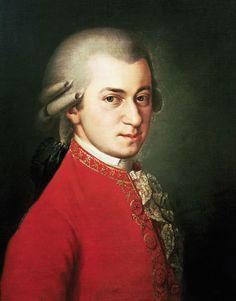 В.А. Моцарт - Аллегретто