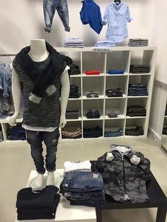 Nuova offerta: Abbigliamento Gaudì, Guess, K- Way - Bologna - Anzola dell'Emilia, Bargellino, Corticella, Giemme Store