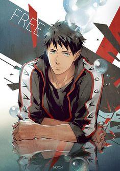 Safebooru is a anime and manga picture search engine, images are being updated hourly. Manga Anime, All Anime, Anime Guys, Anime Art, Noragami, Subaru Sakamaki, Yamazaki Sousuke, Swimming Anime, Free Characters