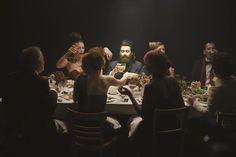 Photographer/Video: Frank Herholdt   Agency: Trayler&Trayler   Models: Emma Connell, Kamil Lemieszewski, Lucia Coward, Evelyn Subi, Skye Trayler  Runner/Assistant: Aleksandra Kocela