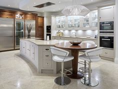 Perfect Kitchen for Entertaining