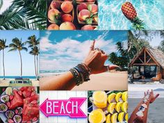 Summer wallpaper macbook