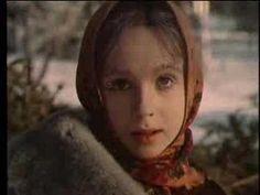 Russian fairy tale Morozko (Jack Frost) trailer