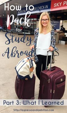 Look - Abroad Inspirationstudy style paris fashion video