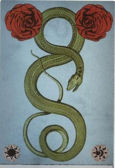 The Celts celebrated an early version of Groundhog Day on Imbolc – only with a serpent, singing this poem: Thig an nathair as an toll (The serpent will come from the hole) la donn Bride (on the brown day of Bride (Brighid) Ged robh tri traighean dh'an (though there may be three feet of snow) Air leachd an lair (On the surface of the ground.)