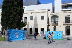 La Liga de Jóvenes Votantes en Sevilla