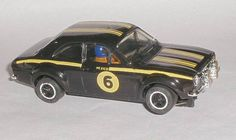 Scalextric Ford Escort RS1600