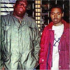 "15 - 25 Pictures of ""Illmatic"" Era Nas   Complex"