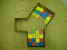 Algunas demostraciones curiosas del Teorema de Pitágoras para trabajar en el aula