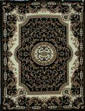 Traditional Persian area rug with floral designs Cheap Large Area Rugs, Floral Designs, Persian, Traditional, Persian Language