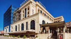 Face Balkan | Swiss Diamond Hotel