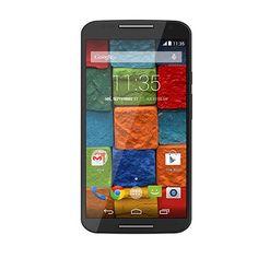 Características técnicas, promociones y planes para el smartphone Motorola Moto X / XT1097 (2da Gen). Encuentra los mejores planes de teléfonos celulares.