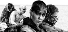 Mad Max Black And White Cut Gets Release Date