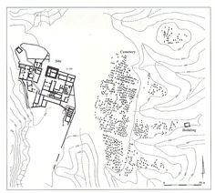 Qumran Cemetery Information