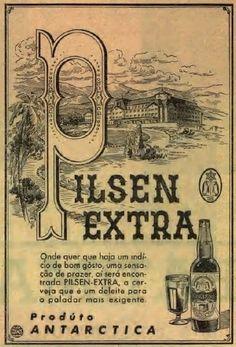 Propaganda Bebidas 3 Vintage Labels, Vintage Posters, Brain Art, Beer Poster, Drink Signs, Beer Label, Antarctica, Vintage Advertisements, Brewery