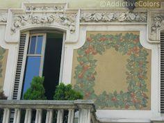 Via Baghetti 27 ang.Via Vassalli Eandi, Torino Turin, Architecture, Unique, Design, Italy, Arquitetura, Architecture Design
