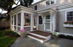 Проект дома в американском стиле: скачать проект американского дома c фото