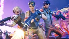 what s so great about fortnite - effort collectif fortnite