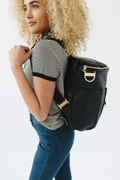 Fawn Design Black