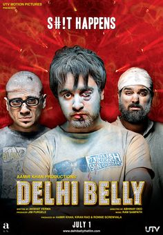 Delhi Belly - July 1, 2011