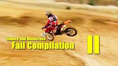 Hard Enduro and Motocross Fail Compilation  Enduro Fanatics, real Enduro Passion, extreme Hard Enduro. Extreme riders and Enduro events. Stunts, crashes, wins and fails. eXtreme Enduro, Enduro Moto, Endurocross, Motocross and Hard Enduro! Thanks for watching and don't forget to Subscribe!  #MotoCross #HardEnduro #Enduro #Crash #Fail #Compilation
