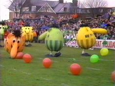 It's A Knockout - The BBC Years
