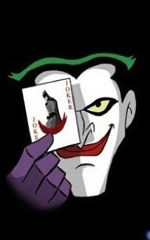 The Joker - Batman: The Animated Series.