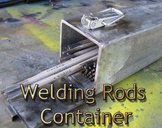 30 Kutija Za Elektrode Ideas Welding Rods Galvanized Sheet Metal Galvanized Sheet