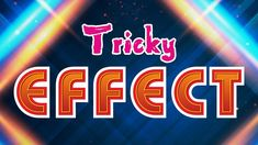 Tricky Effect in corel draw by cdtfb in Hindi Coreldraw, Tutorials, Youtube, Youtubers, Youtube Movies, Wizards