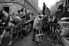 Ara Guler, born to Armenian parents in was nicknamed the 'Eye of Istanbul' and worked as Near East photojournalist for Time Life and Magnum Agency. Old Photography, Monochrome Photography, Artistic Photography, Street Photography, Photography Magazine, Great Photos, Old Photos, Vintage Photos, Magnum Photos