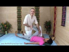 Combining Thai Massage and Yoga