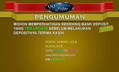 Poker Online Indonesia Yang Menarik Perhatian