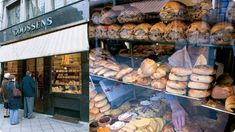 Bakkerij Goossens (Antwerpen) - food addresses https://www.facebook.com/pages/Tante-Brocante-en-De-Dames-Van-Dale/110046885761851