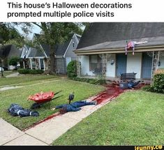 Really Funny Memes, Funny Relatable Memes, Funny Jokes, Hilarious, Cool Pictures, Funny Pictures, Funny Pics, Scary Halloween Decorations, Halloween Crafts