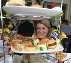 High Tea and High Fun at the 2015 Australian Romance Readers Awards!