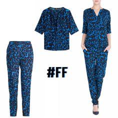Fashion Find: Safari Set