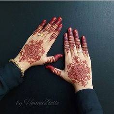 """4,467 Likes, 8 Comments - We Are Here To Inspire You (@hennalookbookin) on Instagram: """"Henna @hennabella"""""""