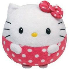 Ty Hello Kitty Beanie Ballz... just because Ty Beanie Ballz dac5cedb2134
