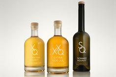 L'été scandinave mis en bouteilles  / étapes: design & culture visuelle
