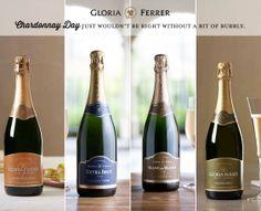 Celebrate #ChardonnayDay Accordingly.