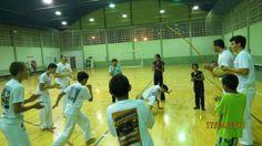 Rádio Web Mix Esporte&Som: AAV: Novas turmas de Capoeira iniciam nesta terça-...