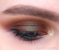 Осторожно, горячо! Lime Crime Venus II eyeshadow palette — History of Beauty — Косметиста