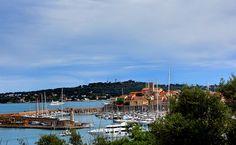 Antibes - French Riviera