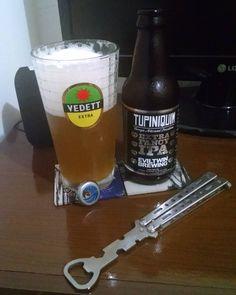 Tupiniquim Extra Fancy IPA #ipa #ale #cervejariatupiniquim #eviltwinbrewing #cerveja #beer #biere #cerveza #pin