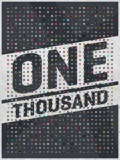 One Thousand Art Print by Nacho Can You Help Me, I Love You All, Give It To Me, Kamisama Kiss, Saiunkoku Monogatari, Follow Spree, 1000 Followers, One Thousand, Kaichou Wa Maid Sama